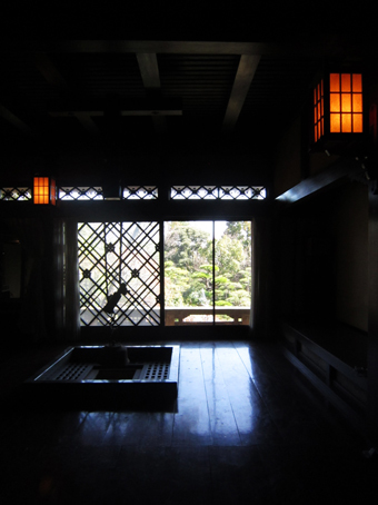 鎌倉山の扇湖山荘_c0195909_10271460.jpg