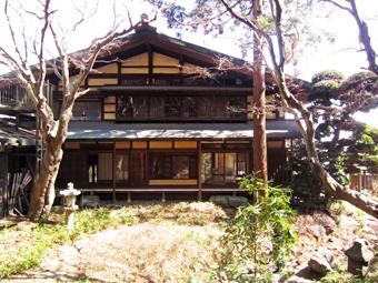 鎌倉山の扇湖山荘_c0195909_10273438.jpg