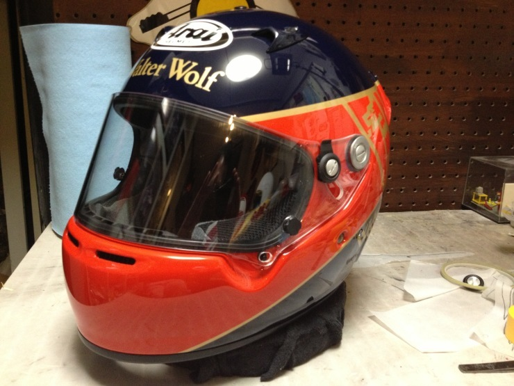 Walter Wolf Helmet_e0196826_10575702.jpg