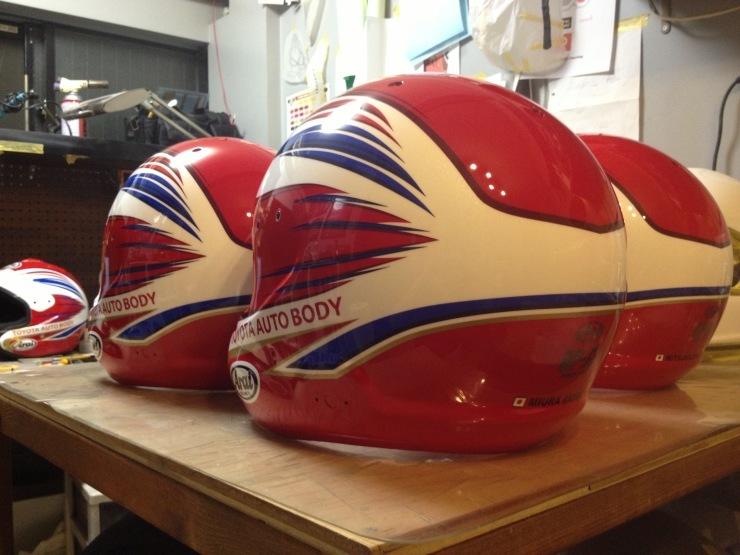TLC 2014ダカールラリー用ヘルメット_e0196826_11032016.jpg