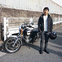 【YAMAHA】_f0203027_10504508.jpg