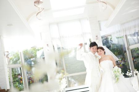 新郎新婦様からのメール アルカンシェルの花嫁様より 結婚式の思い出、それはブーケと感謝と幸せ_a0042928_23282617.jpg