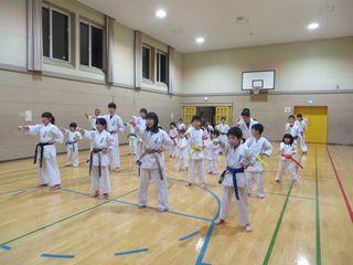 西町教室 3才からの武道教育_c0118332_23051079.jpg