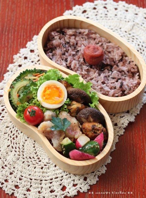 常備菜づくし ✿ 簡単ビビンバ丼(๑¯﹃¯๑)♪_c0139375_10301725.jpg
