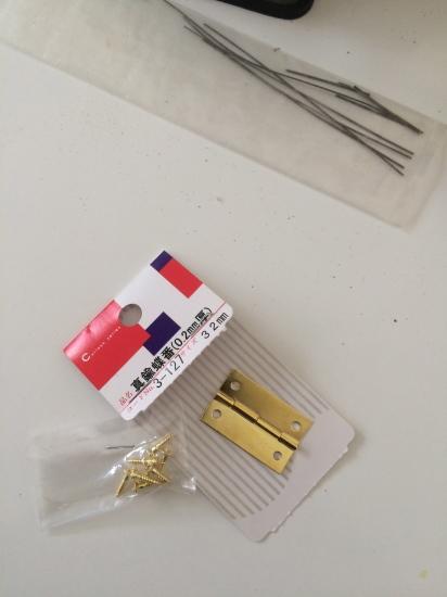 お隣さんの裁縫箱を直す_f0236691_11561586.jpg