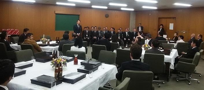 第一回区議会定例会 最終本会議_c0092197_23521997.jpg