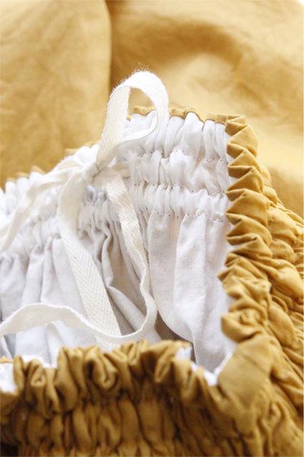 綿ローンギャザースカート_f0215708_17284603.jpg
