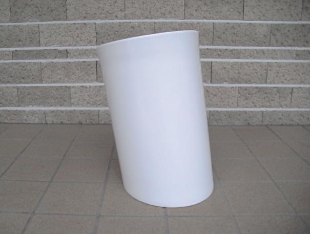 danese in attesa trash can enzo mari ye ye. Black Bedroom Furniture Sets. Home Design Ideas