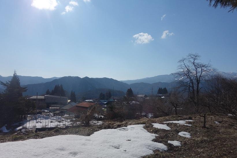 ようやく春らしく_e0112417_21320825.jpg