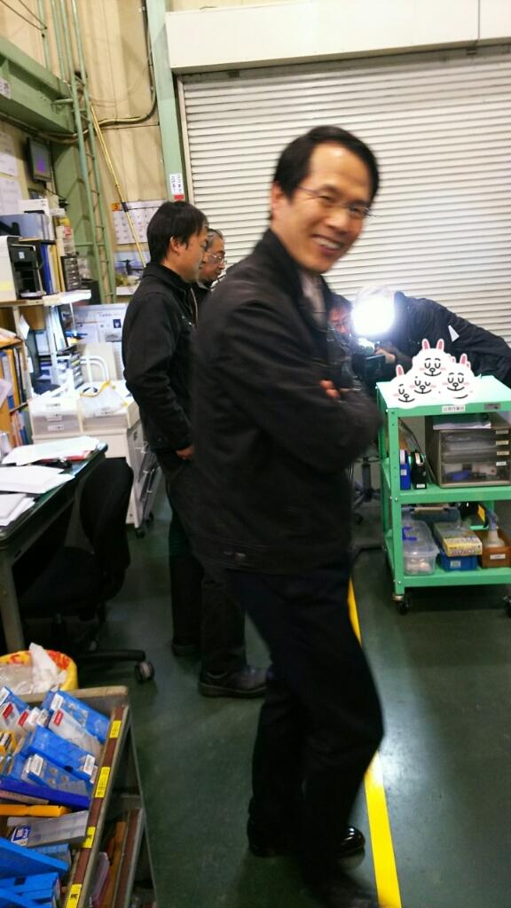 3/29(木)  テレビ取材_a0272042_22493974.jpg