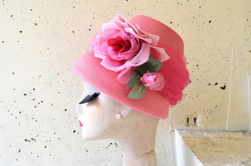 *NUTTY\'S 2017 S/S VINTAGE HAT*_e0148852_18040053.jpg