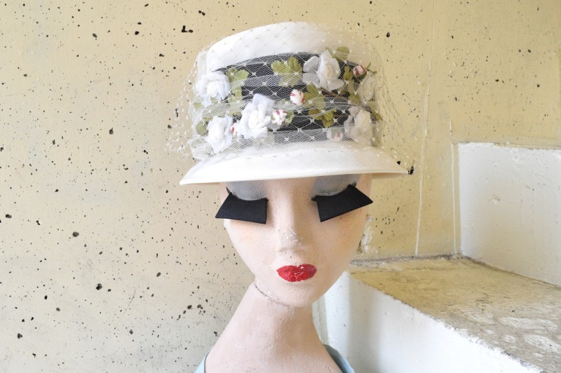 *NUTTY\'S 2017 S/S VINTAGE HAT*_e0148852_18045508.jpg