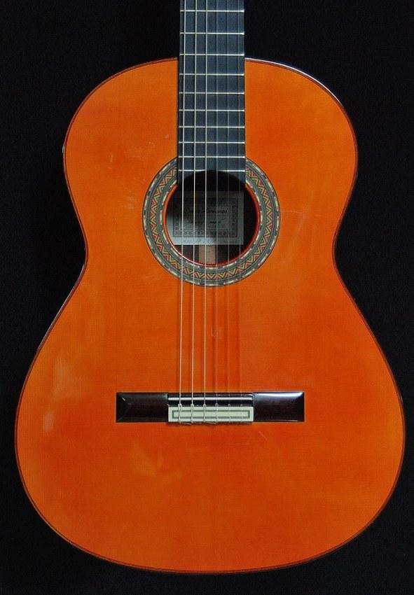 コンデエルマノスフラメンコギター『パコモデル』_c0330563_11182042.jpg