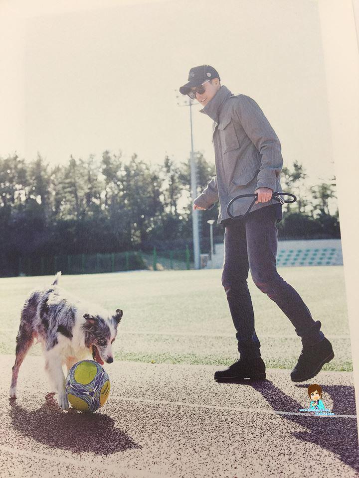 きじたんの独り言 * 期待のカモ生活 - キム・ヒョンジュンが気になる