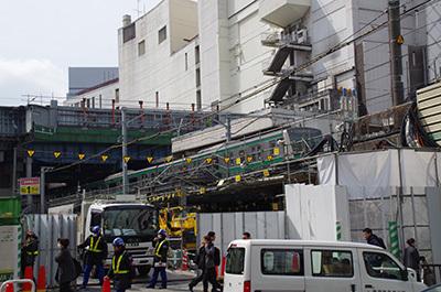 3月29日(水)今日の渋谷109前交差点_b0056983_21042622.jpg