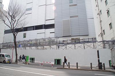 3月29日(水)今日の渋谷109前交差点_b0056983_21183241.jpg
