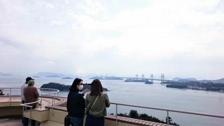 女子旅、倉敷。_e0168583_16161520.jpg