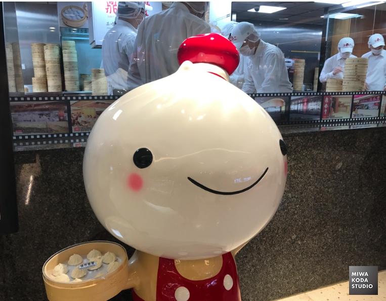 March 31, 2017  小籠包 Dumplings_a0307186_7431578.jpg