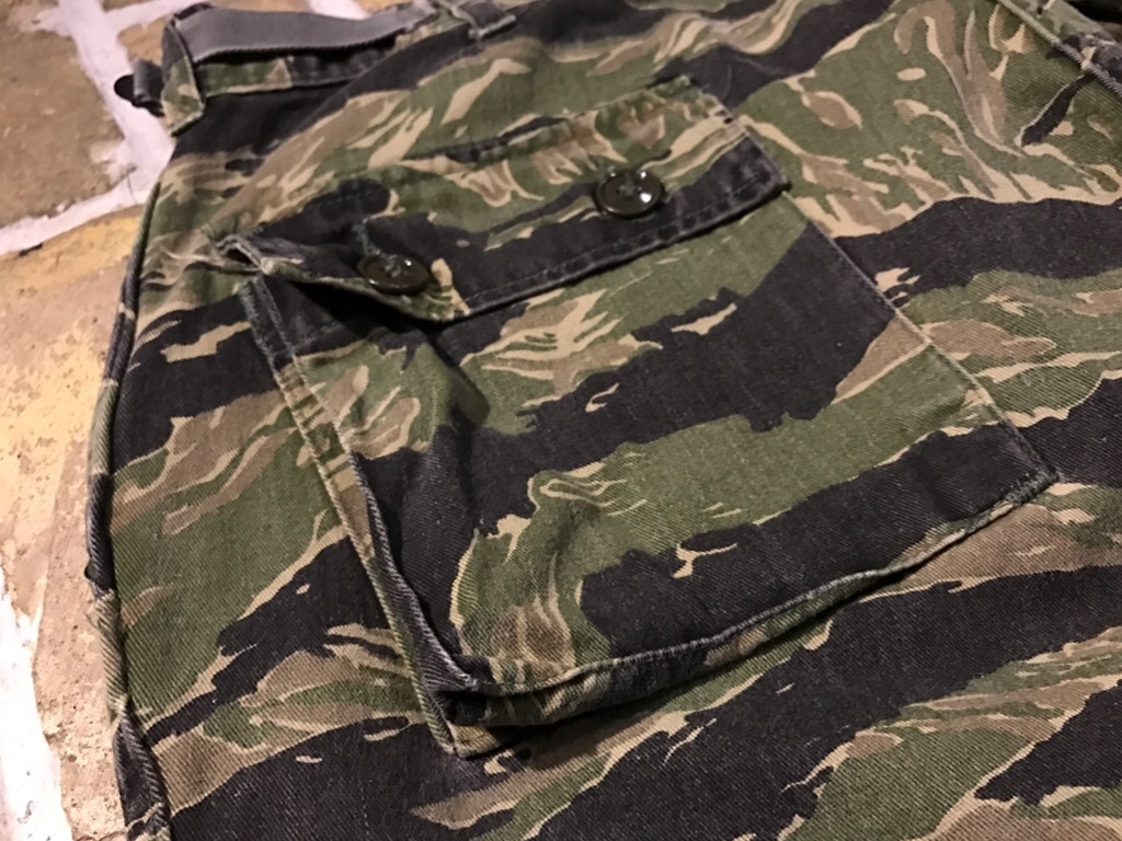 神戸店4/1(土)スーペリア入荷!#2 TigerStripe Products Pants!U.S.M.C. Rain Coat!!!_c0078587_21065933.jpg