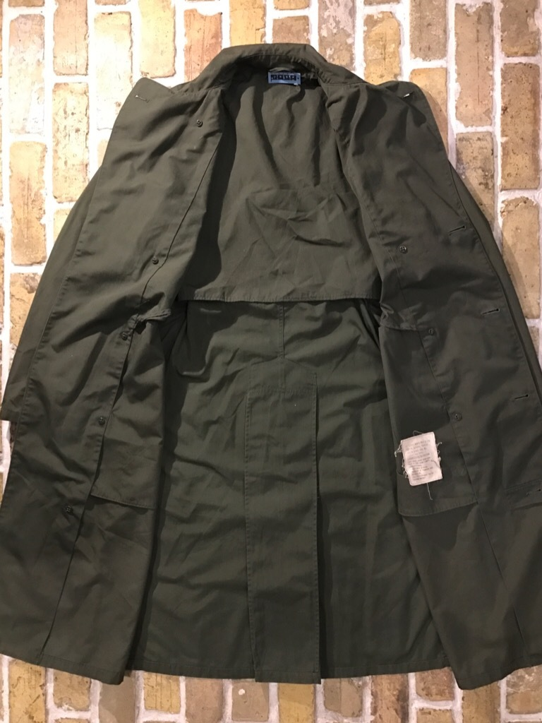 神戸店4/1(土)スーペリア入荷!#2 TigerStripe Products Pants!U.S.M.C. Rain Coat!!!_c0078587_21332817.jpg