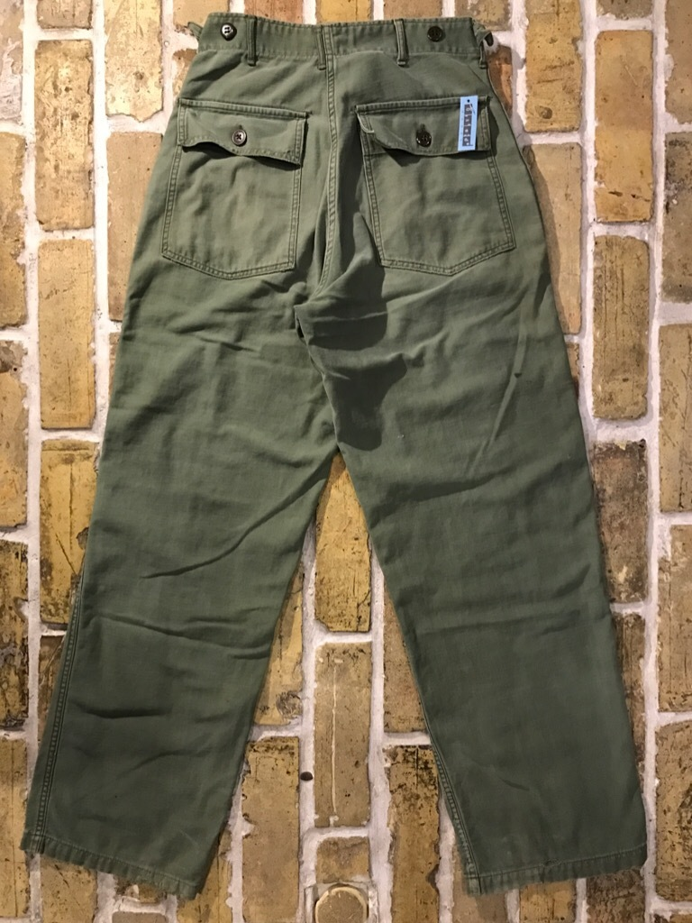 神戸店4/1(土)スーペリア入荷!#2 TigerStripe Products Pants!U.S.M.C. Rain Coat!!!_c0078587_21415222.jpg