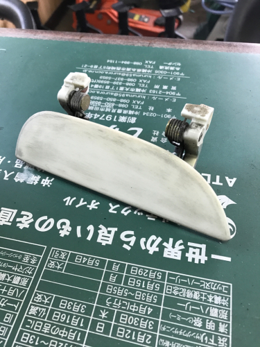 AIR-Touchで塗装してみた。_d0351087_19135902.jpg