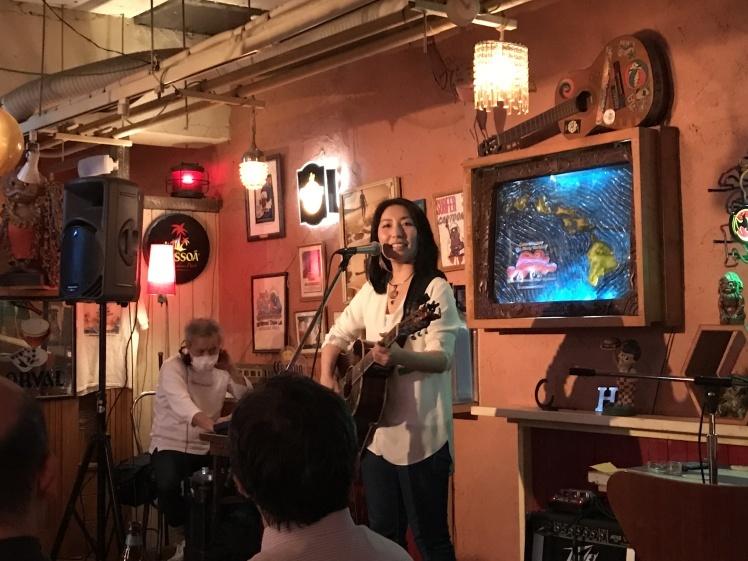 ライブに行った 木村充揮(kimura atsuki) _a0163788_20373546.jpg