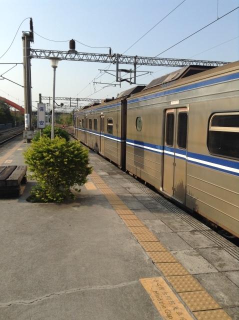 台湾で一番古いという台鉄保安駅で途中下車。_a0334793_23332255.jpg