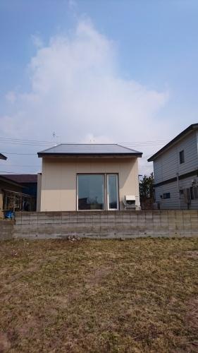 太陽光パネル接続!_f0150893_11454347.jpg