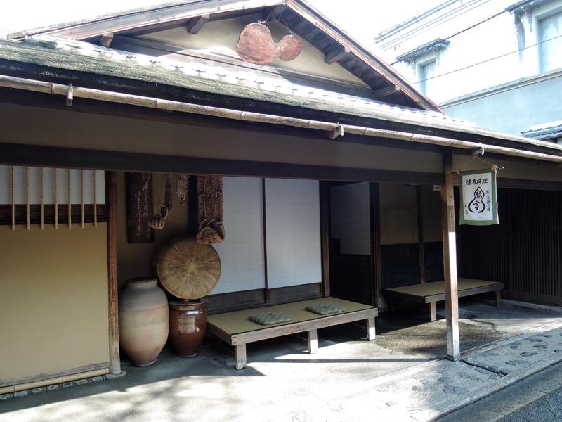 京都の至福の朝ごはんを体験♪_f0232994_1223765.jpg