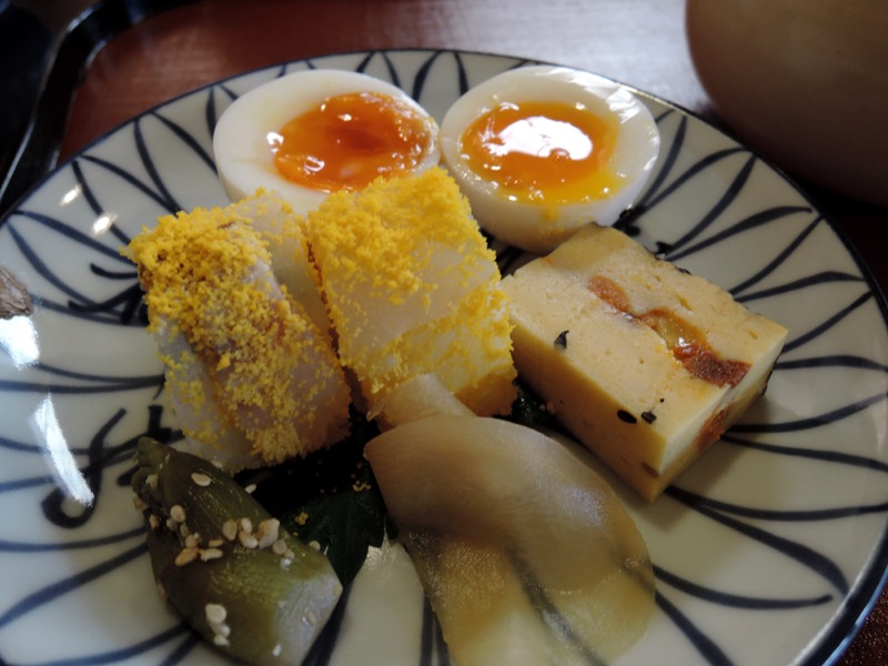 京都の至福の朝ごはんを体験♪_f0232994_1233450.jpg