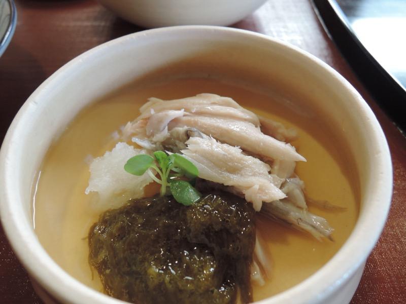 京都の至福の朝ごはんを体験♪_f0232994_1234790.jpg
