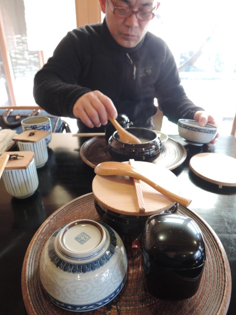 京都の至福の朝ごはんを体験♪_f0232994_1241898.jpg
