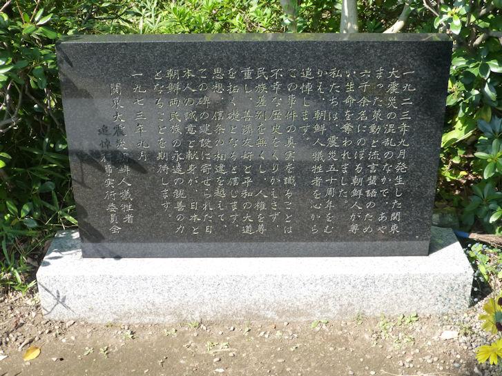 虐殺行脚 東京編(18):横網町公園(16.10)_c0051620_6261140.jpg