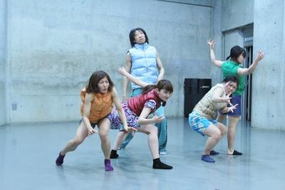 春爛漫、今年も「ダンス専科」の季節がやってきた!_d0178431_13392859.jpg