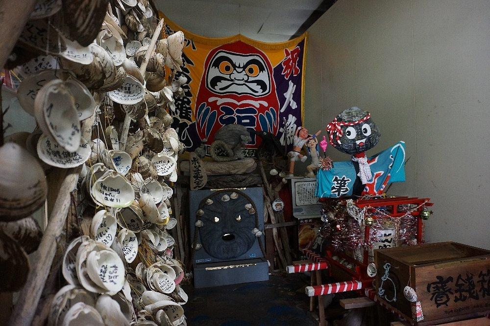 苫小牧の「海の駅ぷらっとみなと市場」と「 ほっき貝資料館」_c0112559_08411269.jpg