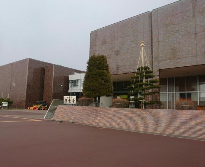 2017年3月30日(木)今朝の函館の天気と積雪、気温は。札幌日大高校吹奏楽部春のコンサートが開催。_b0106766_06130892.jpg