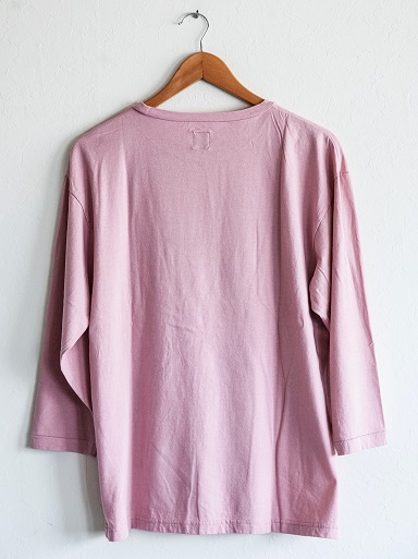 VINTAGE POCKET BIG LONG SLEEVE T-SHIRTS_d0160378_194375.jpg