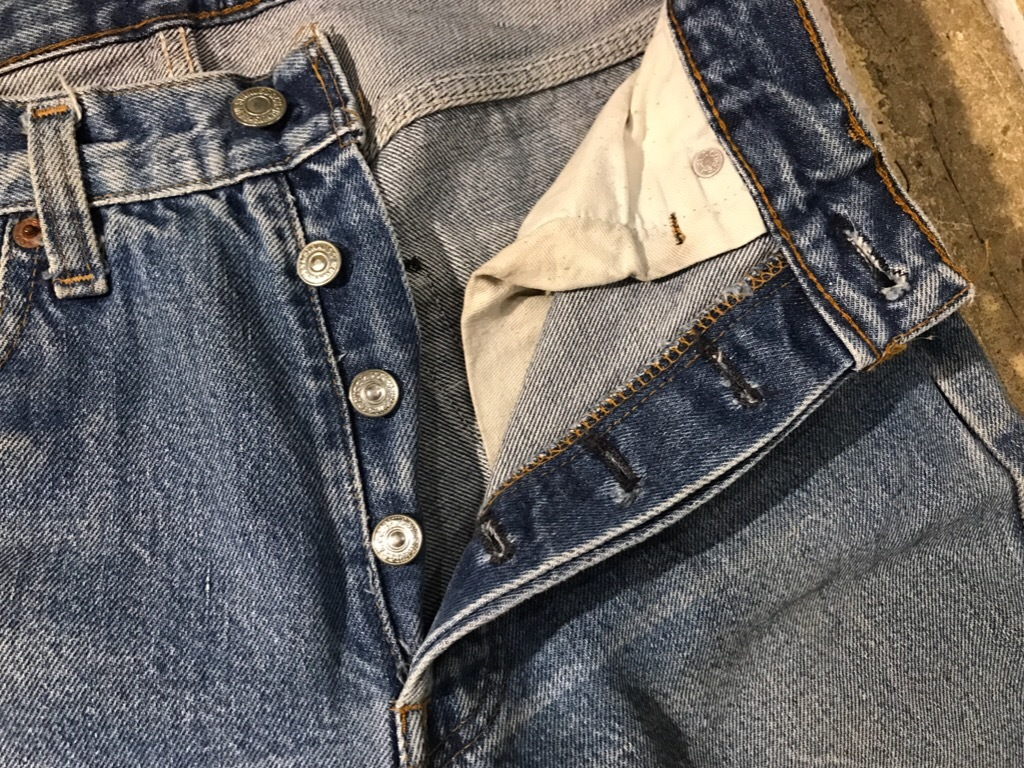 神戸店4/1(土)スーペリア入荷!#4 Levi\'s,Lee  Denim Item!Vintage White Shirt!!!_c0078587_17050404.jpg