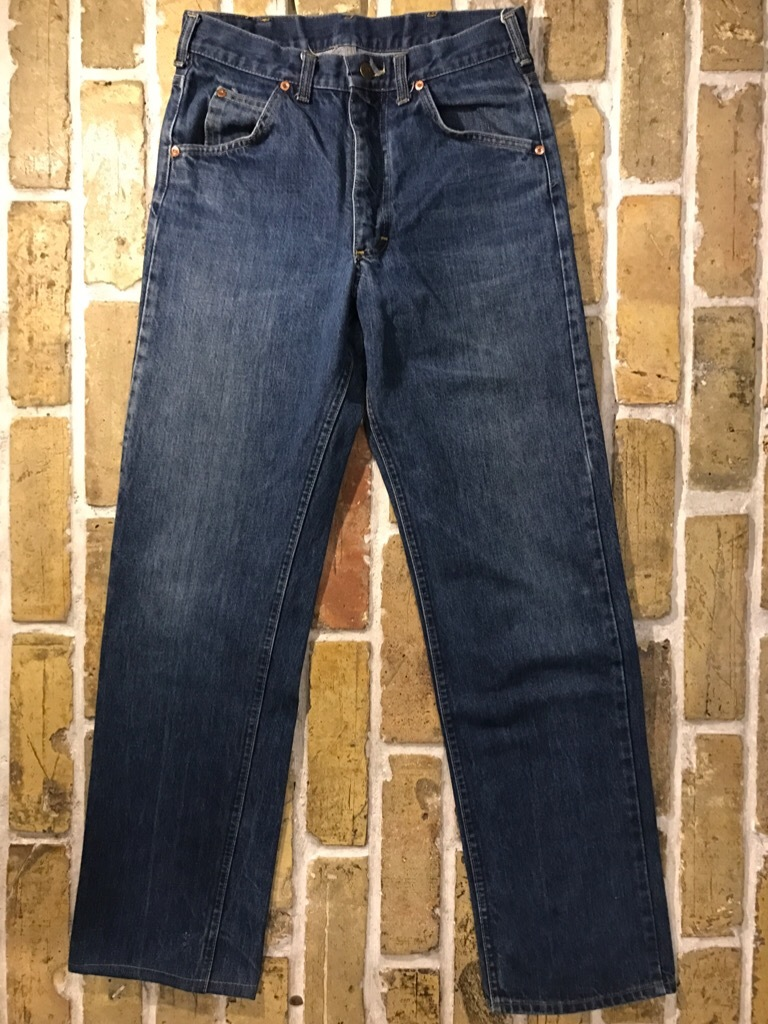神戸店4/1(土)スーペリア入荷!#4 Levi\'s,Lee  Denim Item!Vintage White Shirt!!!_c0078587_17135712.jpg