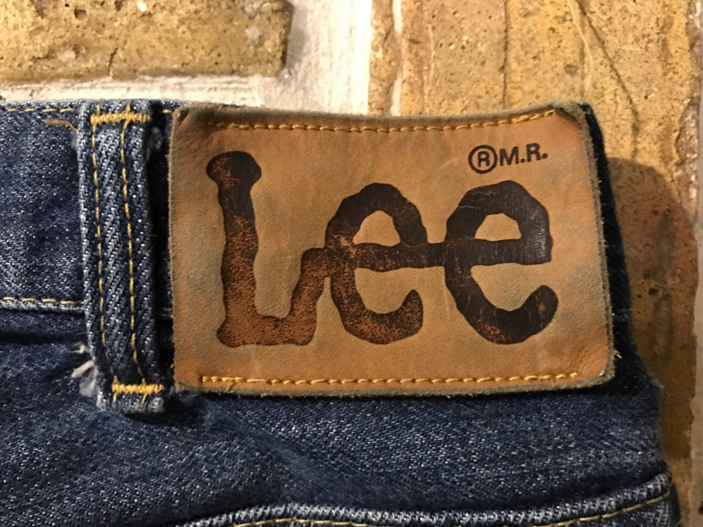 神戸店4/1(土)スーペリア入荷!#4 Levi\'s,Lee  Denim Item!Vintage White Shirt!!!_c0078587_17164859.jpg