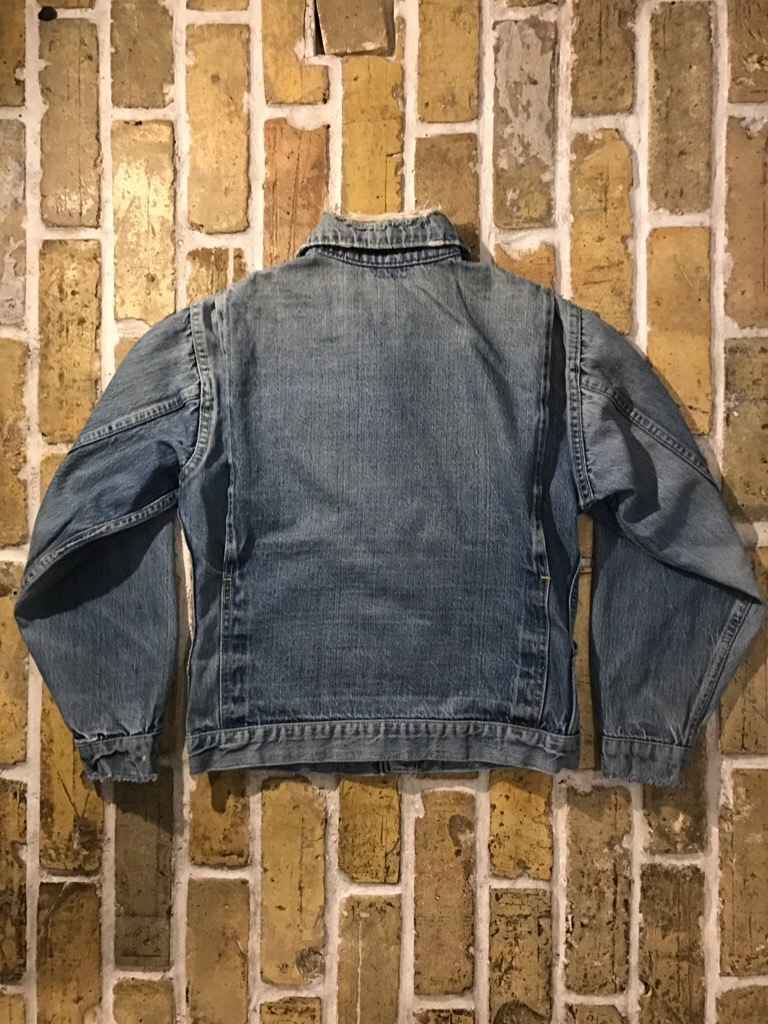 神戸店4/1(土)スーペリア入荷!#4 Levi\'s,Lee  Denim Item!Vintage White Shirt!!!_c0078587_17240206.jpg