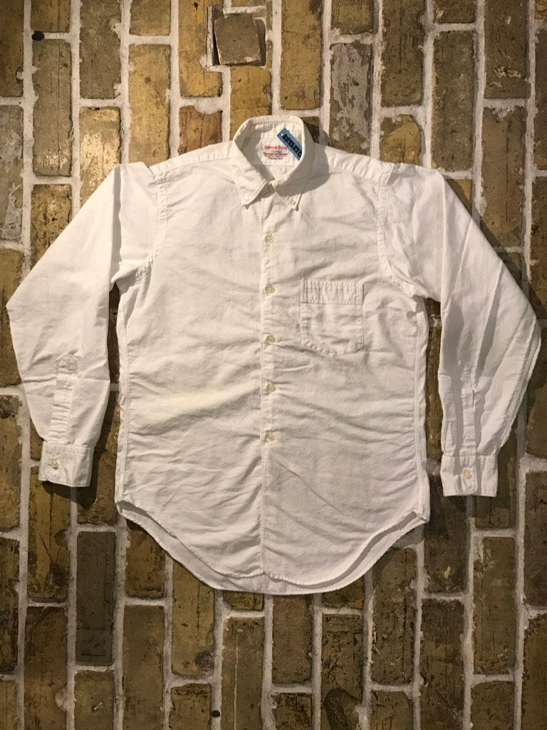神戸店4/1(土)スーペリア入荷!#4 Levi\'s,Lee  Denim Item!Vintage White Shirt!!!_c0078587_17263655.jpg
