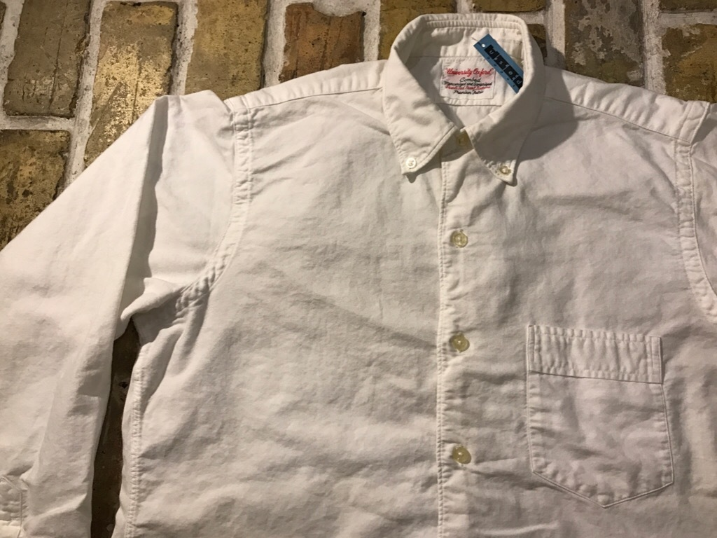 神戸店4/1(土)スーペリア入荷!#4 Levi\'s,Lee  Denim Item!Vintage White Shirt!!!_c0078587_17264494.jpg