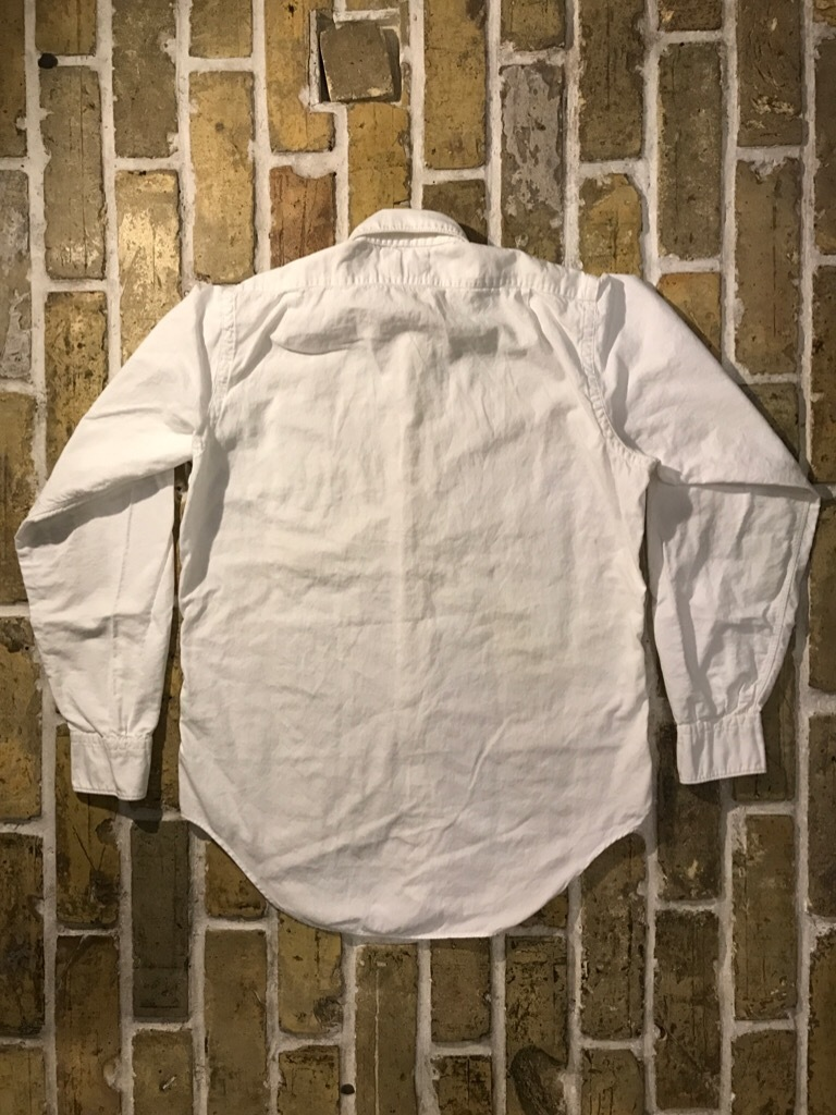 神戸店4/1(土)スーペリア入荷!#4 Levi\'s,Lee  Denim Item!Vintage White Shirt!!!_c0078587_17265172.jpg