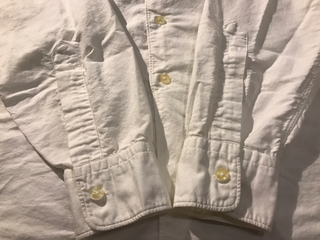 神戸店4/1(土)スーペリア入荷!#4 Levi\'s,Lee  Denim Item!Vintage White Shirt!!!_c0078587_17265177.jpg