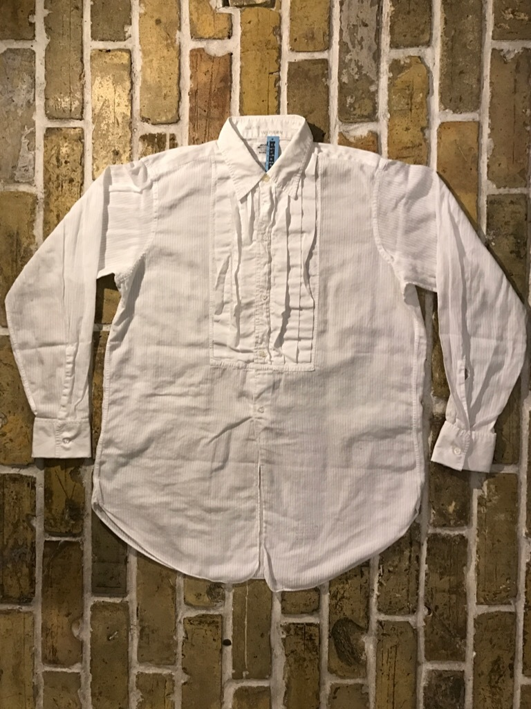神戸店4/1(土)スーペリア入荷!#4 Levi\'s,Lee  Denim Item!Vintage White Shirt!!!_c0078587_17300447.jpg