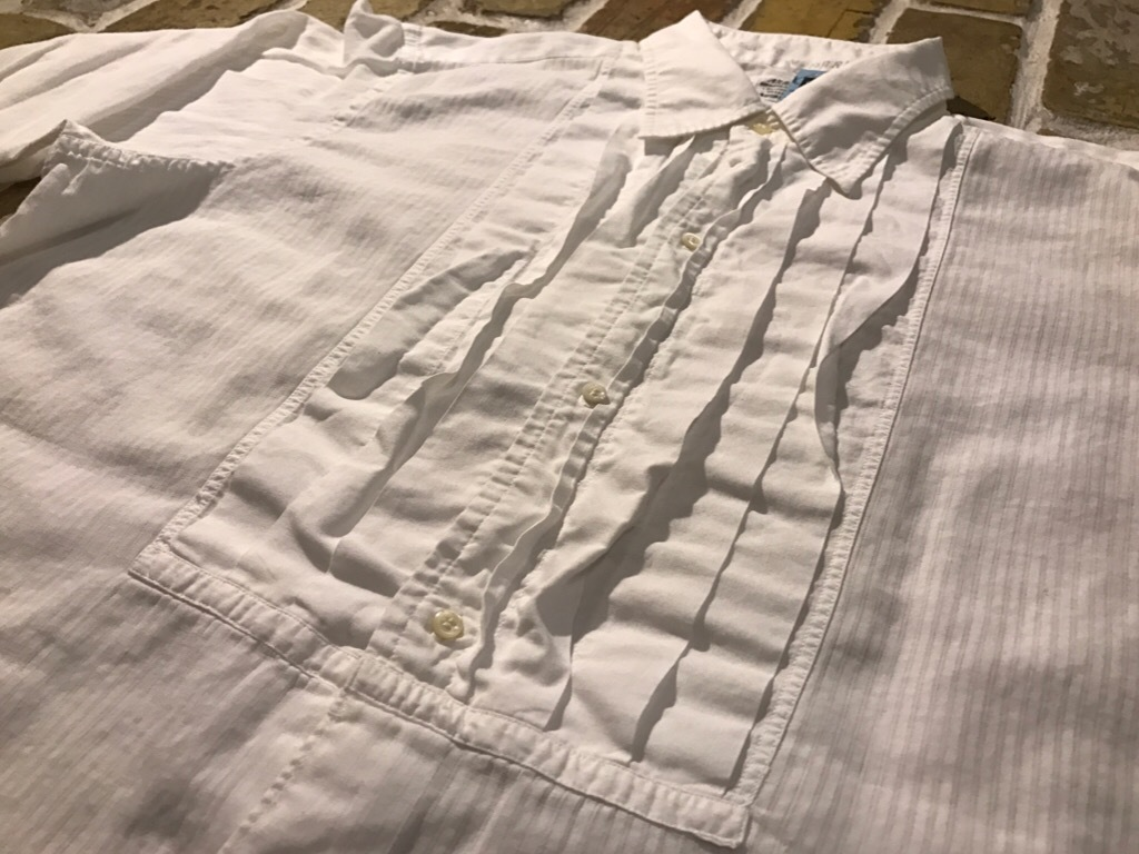 神戸店4/1(土)スーペリア入荷!#4 Levi\'s,Lee  Denim Item!Vintage White Shirt!!!_c0078587_17301627.jpg