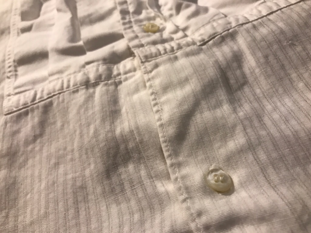 神戸店4/1(土)スーペリア入荷!#4 Levi\'s,Lee  Denim Item!Vintage White Shirt!!!_c0078587_17301632.jpg