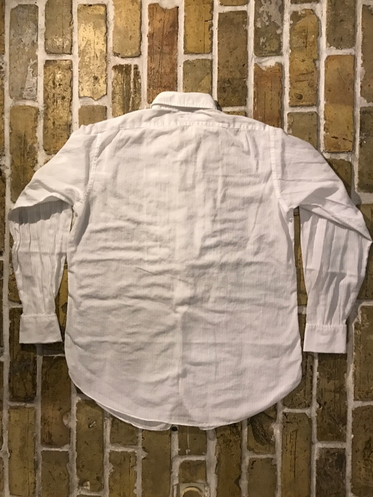 神戸店4/1(土)スーペリア入荷!#4 Levi\'s,Lee  Denim Item!Vintage White Shirt!!!_c0078587_17301751.jpg